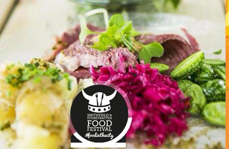 Smithfield Food Festival image