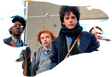 Sing Street Screenshot